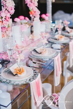 Stunning Luxury Wedding Creative At Palais Royale - Wedding Decor Toronto Rachel A. Clingen Wedding & Event Design jewel plates r cool