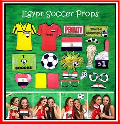 World Cup BELGIUM soccer photo booth props - the ultimate fan accessory - 2018 FIFA Soccer Championship in Russia - support België Real Soccer, Soccer Fans, Photos Booth, Photo Booth Props, Belgium Flag, Party World, Soccer World, Football, Travel Themes
