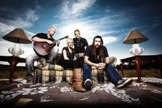 Phoenix Drive (my band)