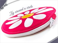 How to Insert a Full Circle Zipper   Sew4Home