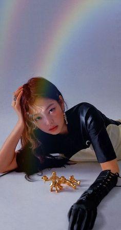 33 New ideas memes kpop face blackpink K Pop, Kpop Girl Groups, Korean Girl Groups, Kpop Girls, Blackpink Jennie, Hair Rainbow, Lisa Blackpink Wallpaper, Trendy Wallpaper, Wallpaper Ideas