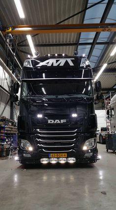Daf - Cabover