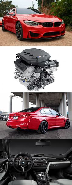 The BMW M3 a good performer overall For more info: http://bmwexperts.blogspot.com/2017/01/the-bmw-m3-good-performer-overall.html