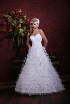 Bluebell Bridal Melbourne Wedding Gowns