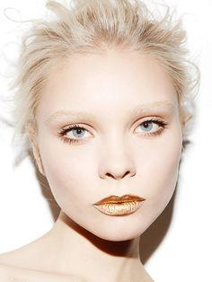Allure, Allure Magazine, Robin Black, Beauty Is Boring