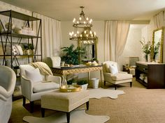 lovely idea, but when it is bedroom vs. sitting room, bedroom wins