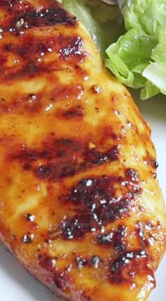 Crack BBQ Chicken - a word of caution: addicting! ❊