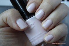 revlon nail polish in pale cashmere