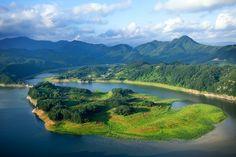 lake,lake,lake,lake,옥정호,