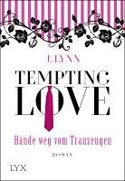 Romantic Bookfan: Rezension - Tempting Love Hände weg vom Trauzeugen...