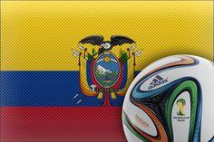 Apostas Equador Copa 2014 #futebol