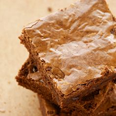 Brownies are one of my favorite things to bake for many reasons. First of all, they are simple and quick to make. Secondly, and maybe most importantly, it's all about the chocolate. While I do like the purist approach of chocolate-only, no add-ins brownies, one of the great things aboutGet the Recipe