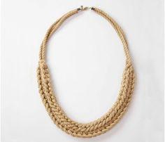 Amena Four Necklace Uncovet ($100-200) - Svpply