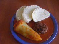 ♥ Plnená paprika v paradajkovej omáčke ♥   Mimibazar.sk Tacos, Ice Cream, Pudding, Ethnic Recipes, Desserts, Food, No Churn Ice Cream, Tailgate Desserts, Deserts