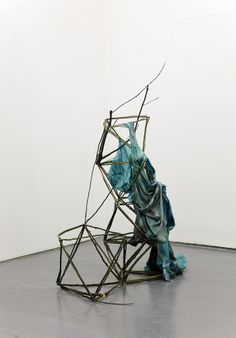 Ane Graff - It rests by changing/2010