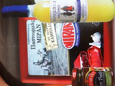 Παστουρμάς Μιράν με κρέας καμήλας Real news- Real taste 09/2012