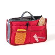 Organizzatore per borsetta con maniglia - Vendita Online - Dmail - Borse E Beauty