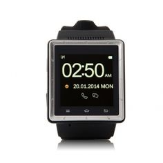 ZGPAX S6 Smart Android Watch Phone Multi-functional Bluetooth GPS 3G 2.0MP Camera