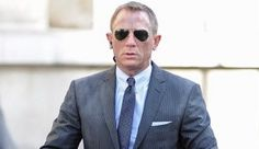 Here's some more James Bond car chase images with  and Judi Dench from the new 007  movie, plus you can check out some new footage shot behind the scenes. 'Skyfall's' Daniel Craig has said that he'll keep doing James Bond movies until they tell him to stop, and he's going to