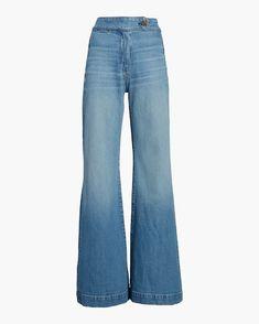 80s Outfit, Kid Outfits, Future Clothes, 70s Fashion, Wide Leg Jeans, Vintage Denim, Boyfriend Jeans, Vintage Outfits, 80s Jeans
