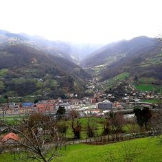 El Entrego...Author: Gusti     https://www.facebook.com/home.php#!/pages/Asturies-que-guapina-yes/205281046158084