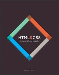 HTML and CSS: Design and Build Websites: Amazon.es: Jon Duckett: Libros en idiomas extranjeros. Esta en inglés pero es muy visual, ver web para comprobar: http://www.htmlandcssbook.com/ (al final dan un poco de HTML5 y CSS3).