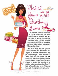 1000 images about 50th birthday on pinterest 50th for 50th birthday decoration ideas for women