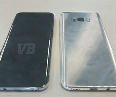 Así es el Galaxy S8: el 'misil' que marca el retorno más esperado de Samsung   Tecnología   EL PAÍS