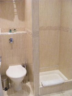 small shower room - Google Search