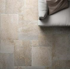 Module vloeren vloertegels in module gelegd on pinterest for Carrelage 40x40