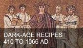 Period Recipes - contains recipes from the Medieval to the Victorian periods