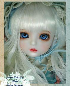 CH Fairy Garden Uriel