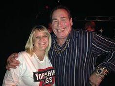 Mandy Miller!! www.imfromyorkshire.com  http://imfromyorkshire.com/yorkshire-t-shirts/yorkshire-lass-v-neck-t-shirt/