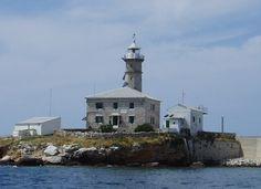 Lighthouses of Northern Croatia