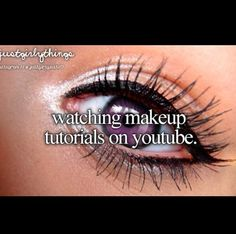 just girly thingsss!
