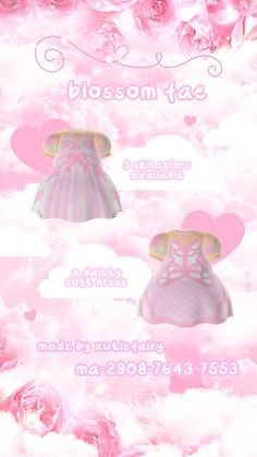 Pink Island, Path Design, Fairy Clothes, Animal Crossing Game, Cute House, Whimsical, Cute Animals, Ideas, Butterfly Fairy