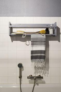 Design voor de badkamer. Douche en kranen uit de nieuwe Jee-O ...