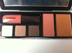 Divergent palette limited editon from Sephora