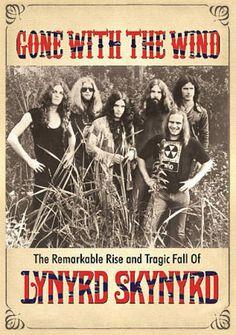 Lynyrd Skynyrd: Gone with the Wind New DVD