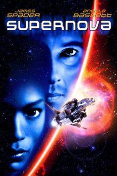 Movie Review: Supernova (2000)