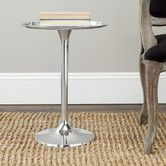 Found it at Wayfair - Platina Table