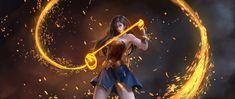 Female Hero, Man Of Steel, Special Characters, Justice League, Marvel Dc, Comic Art, Dc Comics, Pop Culture, Wonder Woman