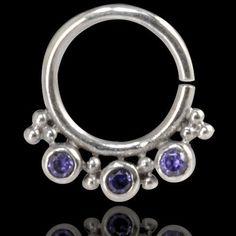 Piercing Orientale da Setto Nasale in Argento Septum Ring Indian Ornamental Silver 2 Micromutazioni http://www.amazon.it/dp/B00U09R798/ref=cm_sw_r_pi_dp_VY-evb1N7C961