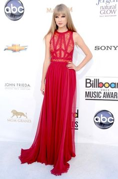 Taylor Swift I 2012 Billboard Music Awards