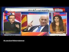 Live With Dr Shahid Masood 20 February 2016 | Latest Pakistani Talk Show...