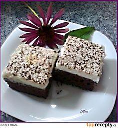 Cake Recipes, Dessert Recipes, Desserts, Czech Recipes, Tiramisu, Feta, Ale, Food And Drink, Sweets