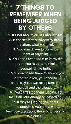 Quotes About Being Judged Wrongly - Being Judged By Others Here S How To Deal With It Good Advice 33 Quotes About Being Judged Wrongly Judge Quotes Family Quotes Quotes About Being Judge. Positive Affirmations, Positive Quotes, Motivational Quotes, Inspirational Quotes, Affirmations Confidence, Strong Quotes, Wisdom Quotes, Quotes To Live By, Life Quotes