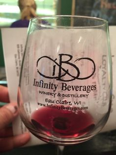 Infinity Beverages Winery & Distillery in Eau Claire, WI