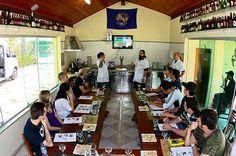 Texto de Marcio Rossi, correspondente especial do BREJAS em Belo Horizonte (MG). Durante o curso de processos cervejeiros com Paulo Schiaveto em Junho 2009
