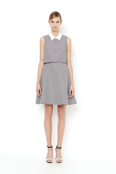 Erin Fetherston   Resort 2015 Collection   Style.com
